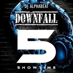 DJ Alphabeat 歌手頭像