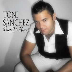Toni Sánchez アーティスト写真