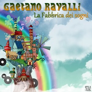 Gaetano Ravalli 歌手頭像