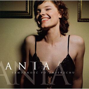 Ania Szarmach 歌手頭像