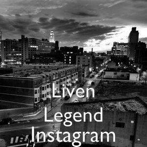 Liven Legend 歌手頭像