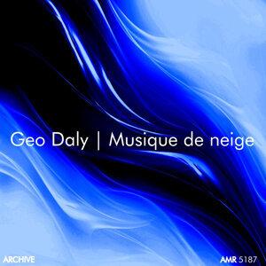Géo Daly et son quintette アーティスト写真