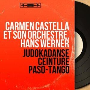 Carmen Castella et son orchestre, Hans Werner 歌手頭像