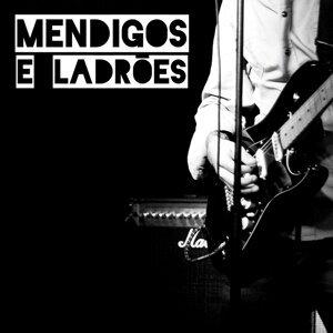 Mendigos E Ladrões 歌手頭像