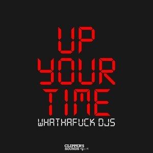 Whathafuck DJs アーティスト写真