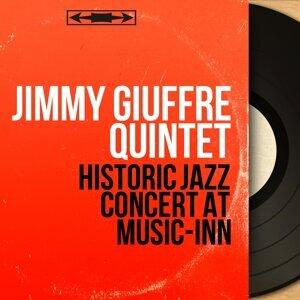 Jimmy Giuffre Quintet 歌手頭像