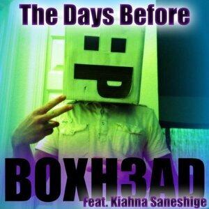 Boxh3ad 歌手頭像