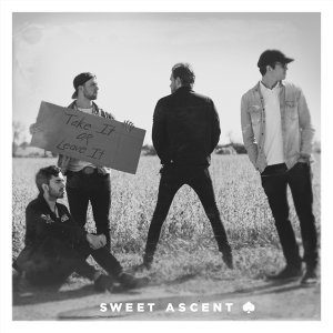Sweet Ascent 歌手頭像