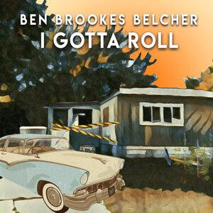Ben Brookes Belcher アーティスト写真