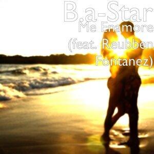 B.a-Star アーティスト写真