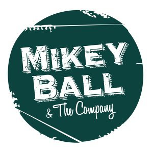 Mikey Ball アーティスト写真