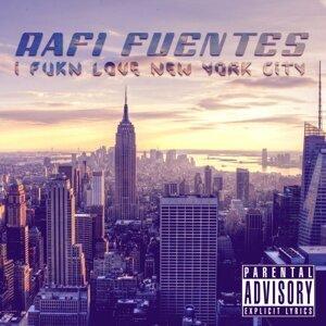 Rafî Fuentes 歌手頭像