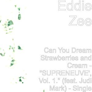 Eddie Zee アーティスト写真