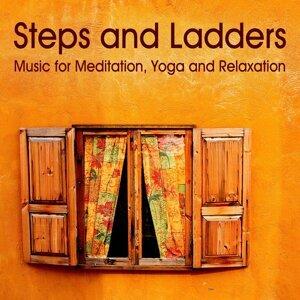 Steps and Ladders アーティスト写真