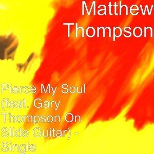 Matthew Thompson 歌手頭像