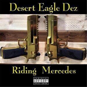 Desert Eagle Dez