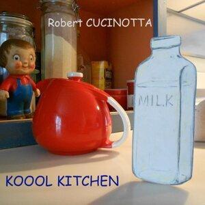 Robert Cucinotta 歌手頭像