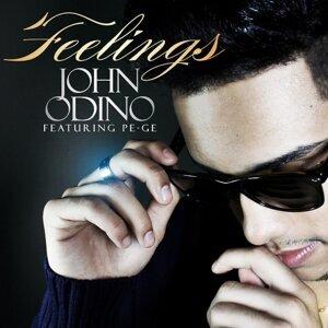 John Odino 歌手頭像