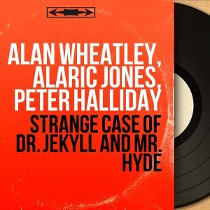 Alan Wheatley, Alaric Jones, Peter Halliday 歌手頭像