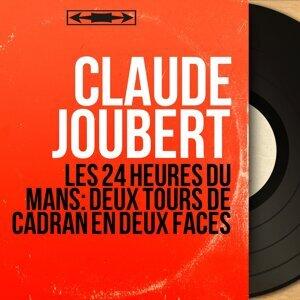 Claude Joubert 歌手頭像
