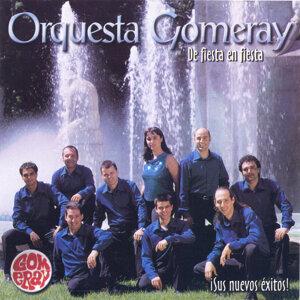 Orquesta Gomeray アーティスト写真