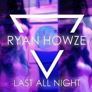 Ryan Howze 歌手頭像