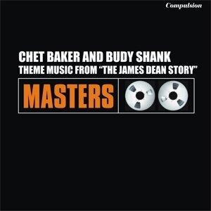 Chet Baker, Bud Shank 歌手頭像