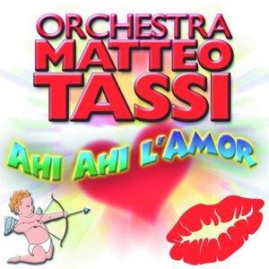 Orchestra Matteo Tassi 歌手頭像