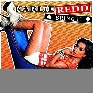 Karlie Redd