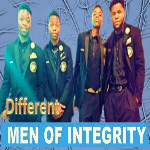 Men of Integrity 歌手頭像