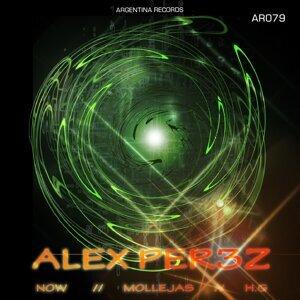 Alex Pér3z 歌手頭像