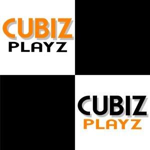 Cubiz 歌手頭像