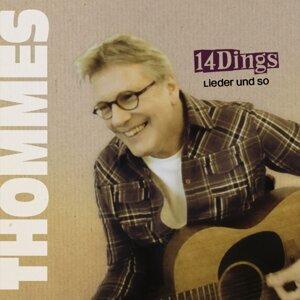 Thommes 歌手頭像