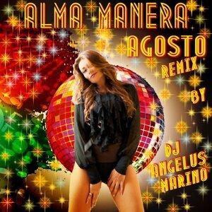Alma Manera 歌手頭像