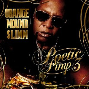 Orange Mound $limm 歌手頭像