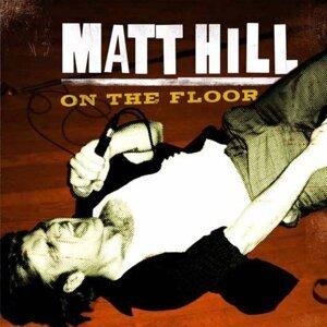 Matt Hill 歌手頭像