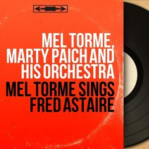 Mel Tormé, Marty Paich and His Orchestra 歌手頭像