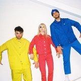 Paramore (帕拉摩爾樂團) 歌手頭像