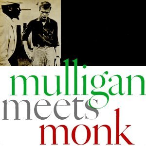 Gerry Mulligan, Thelonious Monk 歌手頭像