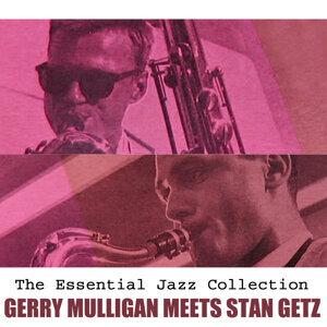 Gerry Mulligan, Stan Getz