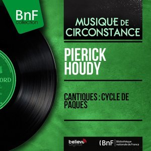 Pierick Houdy