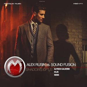 Alex Rusin, Sound Fusion