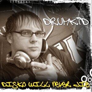 Drumkid アーティスト写真