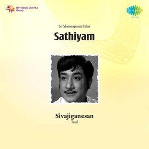 S.P.Balasubramaniam, P. Susheela 歌手頭像