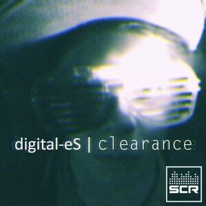 Digital-eS 歌手頭像
