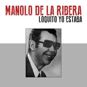 Manolo de la Ribera 歌手頭像