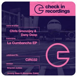 Chris Groovejey, Dany Deep 歌手頭像