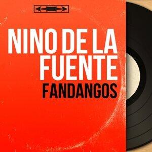 Nino de la Fuente 歌手頭像