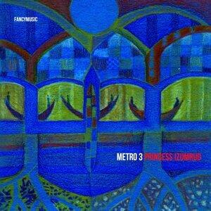 Metro 3 歌手頭像
