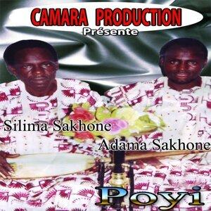Silima Sakhone, Adama Sakhone 歌手頭像